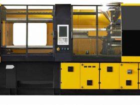 Máquinas de Injeção de 80 Ton até 560 Ton.Série EM