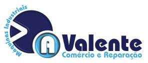 Logotipo A. Valente